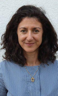 Anna Babanová, metodička programu Začít spolu