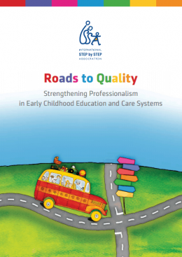 cover - ISSA-Roads to quality Methodological Guidebook 2015