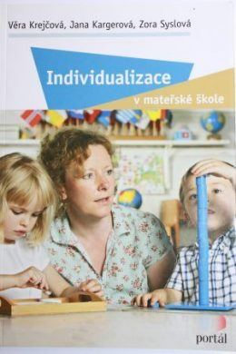 Individualizace v MS_cover