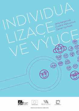 Individualizace ve výuce - cover