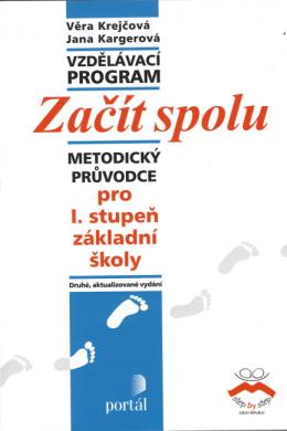 Metodický průvodce I. st - cover