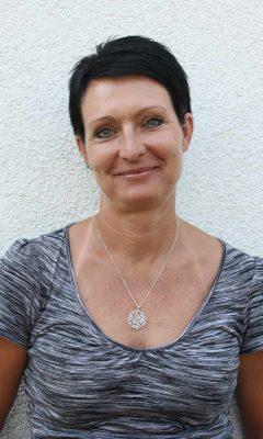 Radka Chaloupková, metodička programu Začít spolu